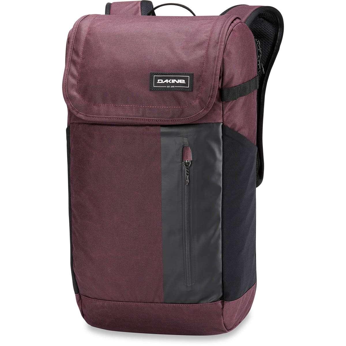 905c69eea86b8 Dakine Concourse 28L Backpack Plum Shadow
