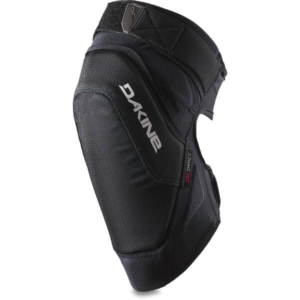 Dakine Agent O/O Knee Pad Bike Knie Protektor Black
