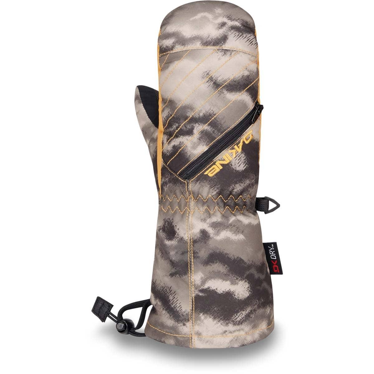 oficjalna strona niesamowita cena 100% autentyczności Dakine Tracker Mitt Ski- / Snowboard Gloves Ashcroft Camo