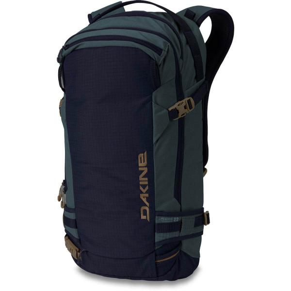 Dakine Poacher 22L Ski- / Snowboard Backpack Dark Slate