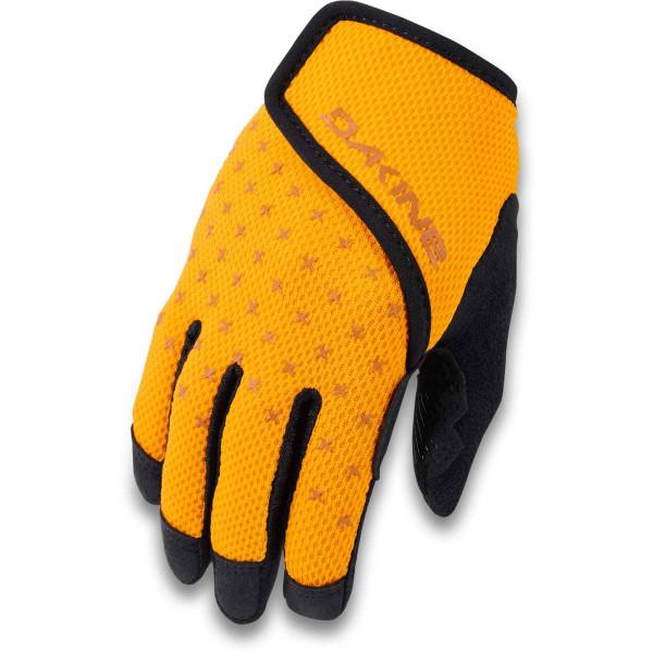Dakine Kids Prodigy Glove Kinder Bike Handschuhe Golden Glow