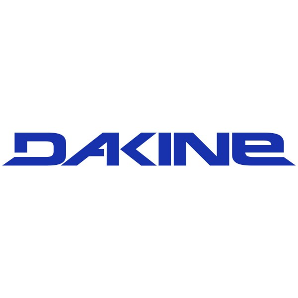 Dakine Dakine Rail Logo 12 Plotted Blue 315 X 35 Cm Sticker
