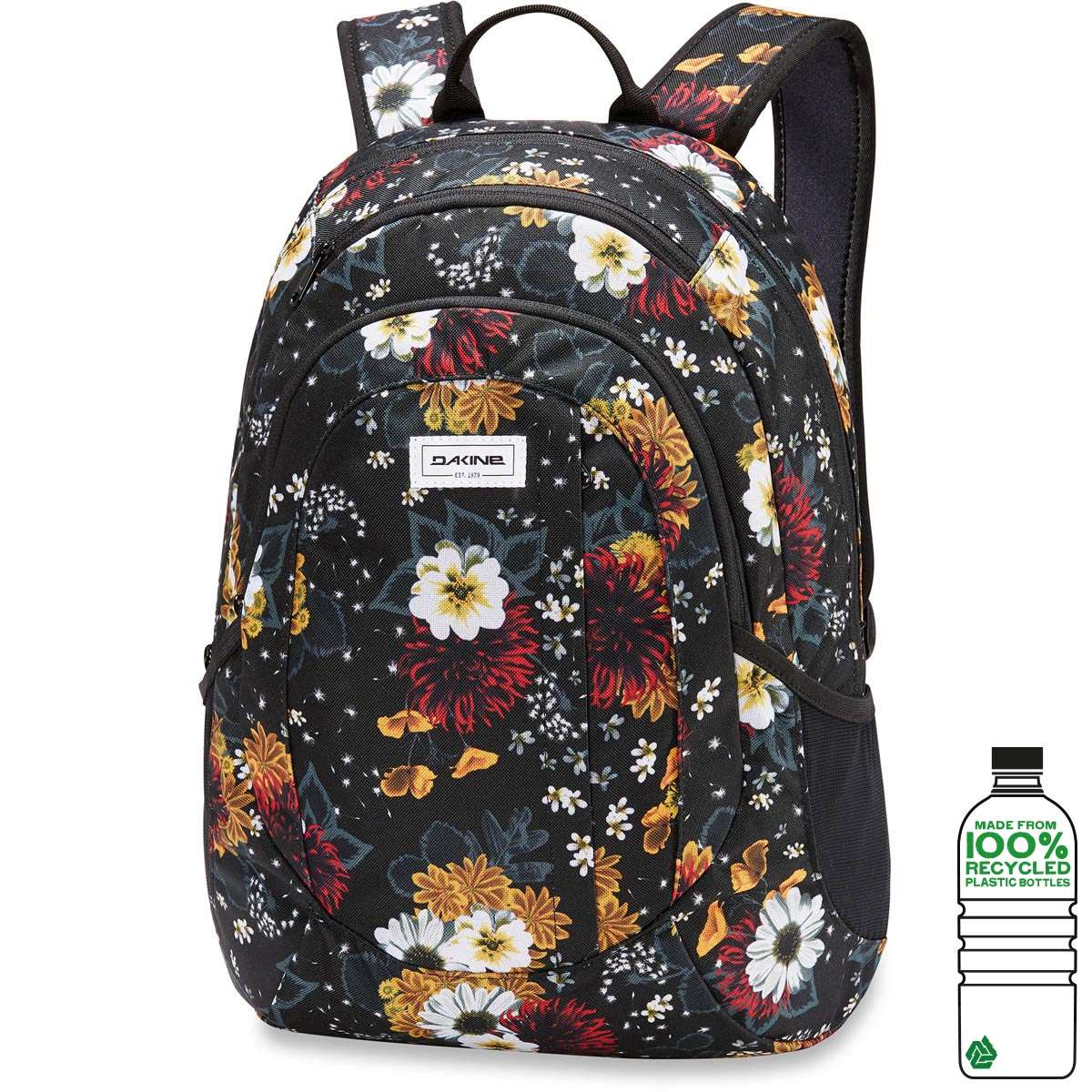 Dakine Garden 20L Backpack Winter Daisy  bfb7b5b2b55