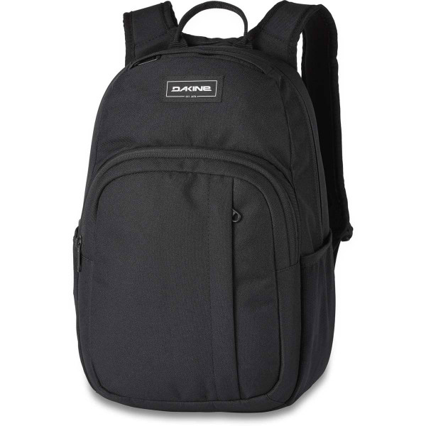 Dakine Campus S 18L Backpack with iPad Compartment Black