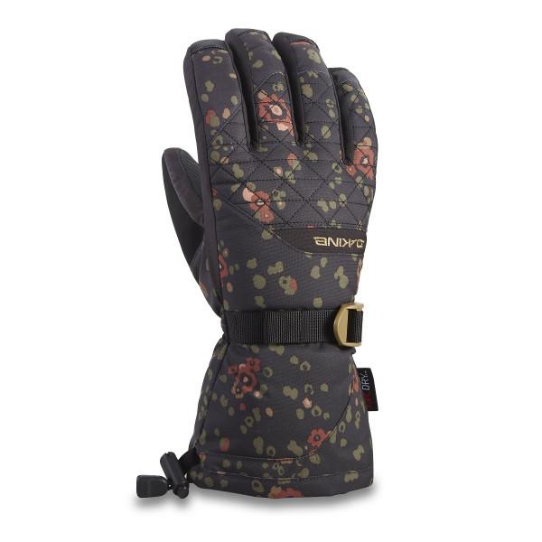 Dakine Camino Glove Womens Ski- / Snowboard Gloves Begonia