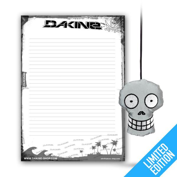Dakine Beach Notepad + Harry Reflector
