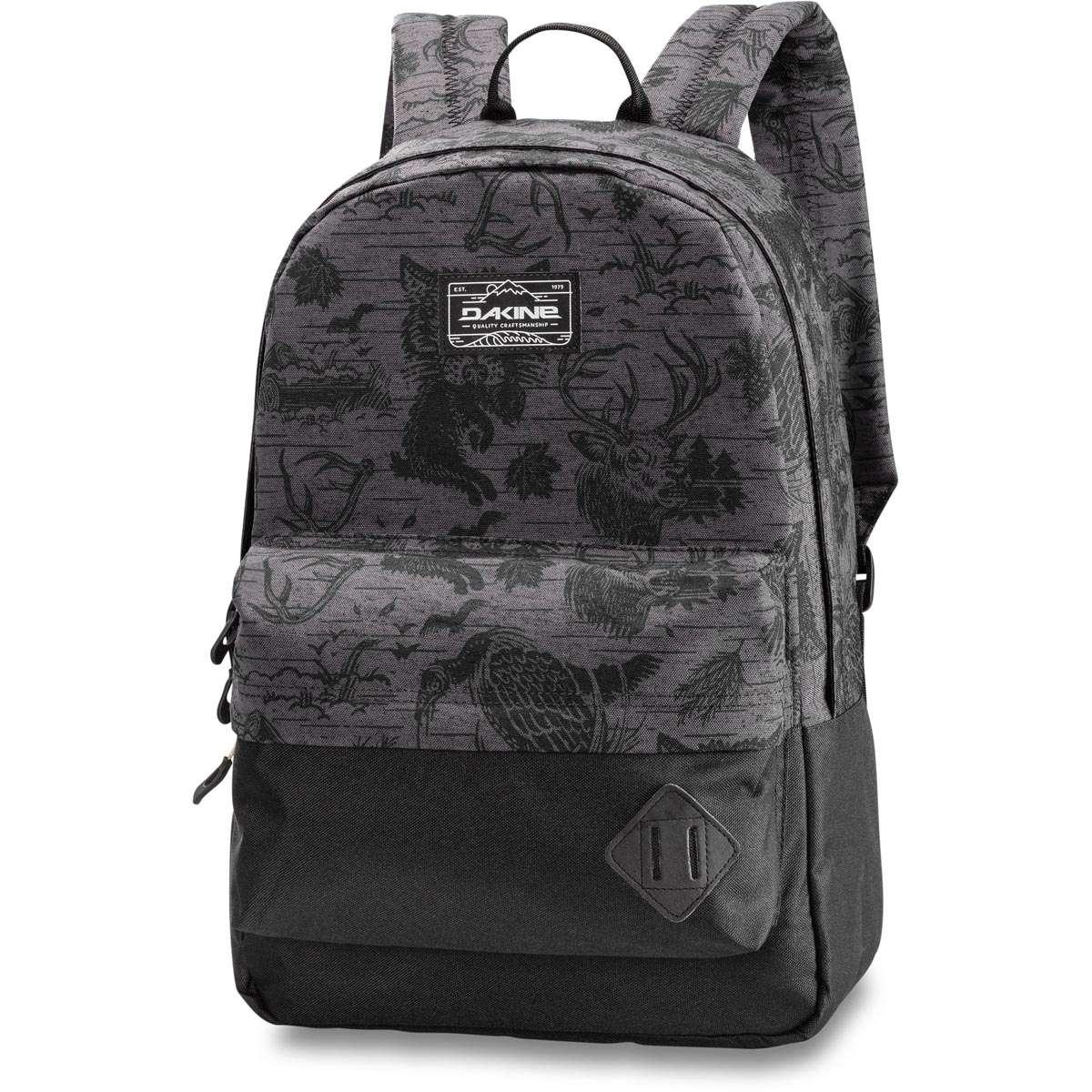 3f66478935 Dakine 365 Pack 21L Backpack Watts