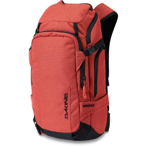 Dakine Heli Pro 24L Ski- / Snowboard Backpack Tandoori Spice