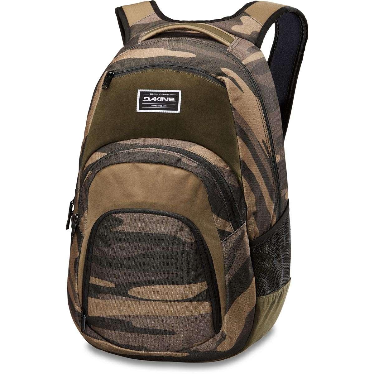 016f5baee1be9 Dakine Campus 33L Backpack Field Camo