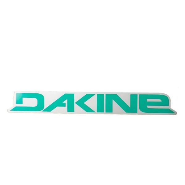 Dakine Rail Aufkleber Green