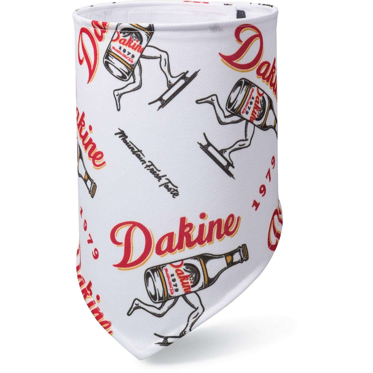 40e8b70be289d Dakine Hoodlum Face Mask Bandana Beer Run