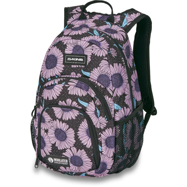 Dakine Campus Mini 18L Backpack Nightflower