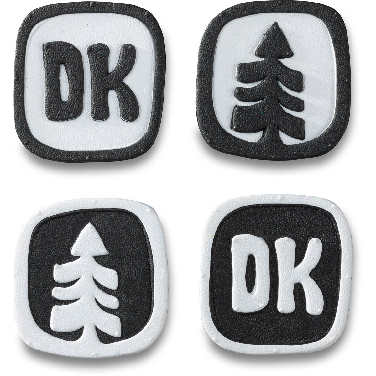 29325fce890 Dakine Dk Dots Stomp Pad Black / White | Dakine Shop