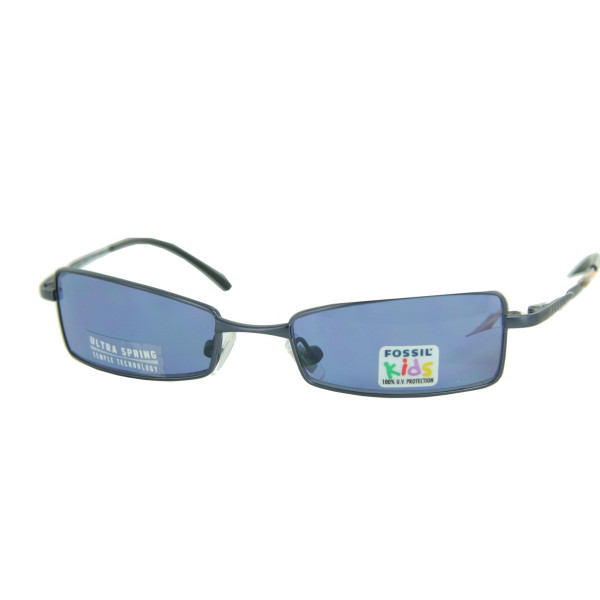 Fossil Kids Sunglasses Lucky Luke Navy