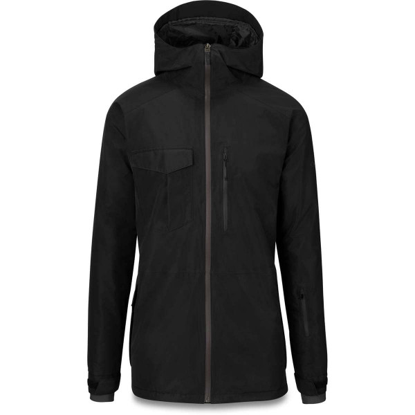 Dakine Smyth Pure Gore Tex 2L Insulated Jacket Ski Snowboard Jacket Black