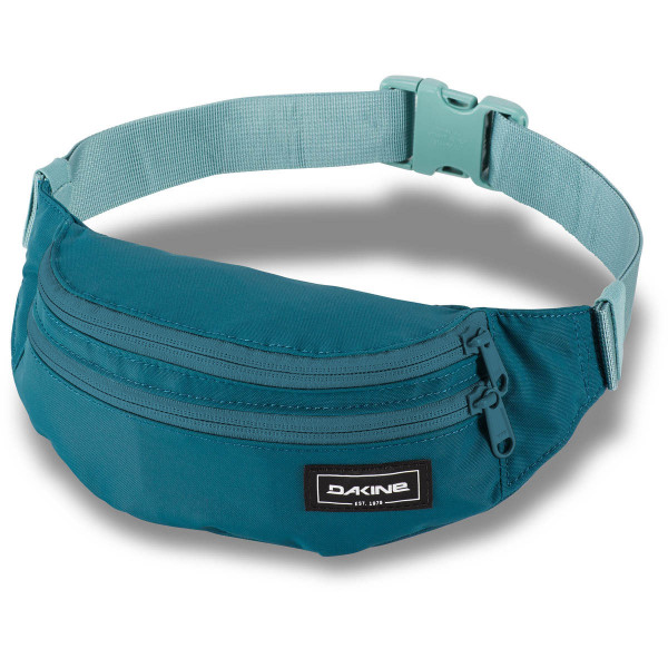Dakine Classic Hip Pack Hip Bag Digital Teal
