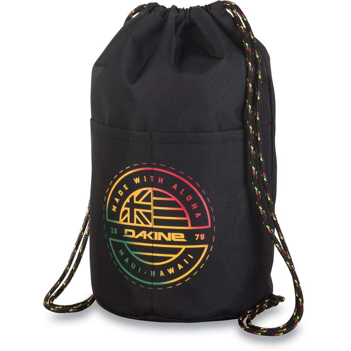 fc7de0693801d Dakine Cinch Pack 17L Backpack Island Time