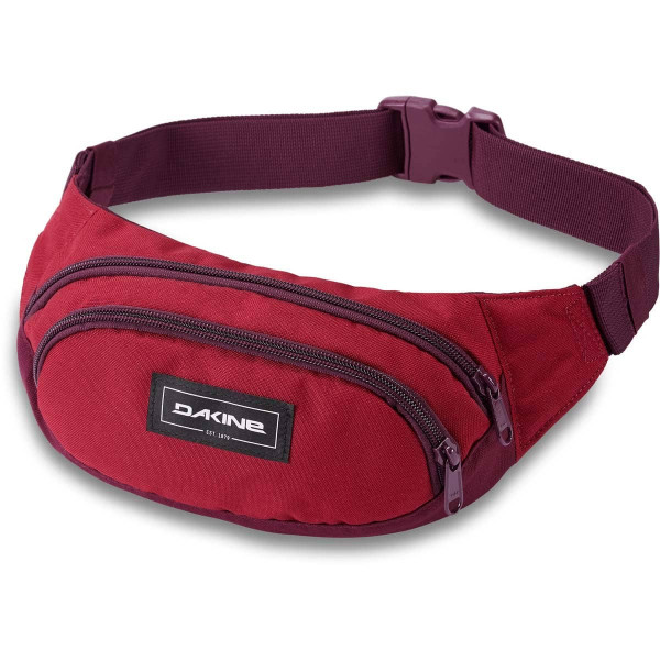 Dakine Hip Pack Hip Bag Garnet Shadow