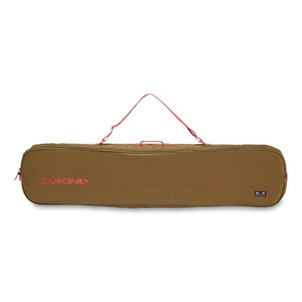 Dakine Pipe Snowboard Bag 165 cm Snowboard Boardbag Dark Olive / Dark Rose