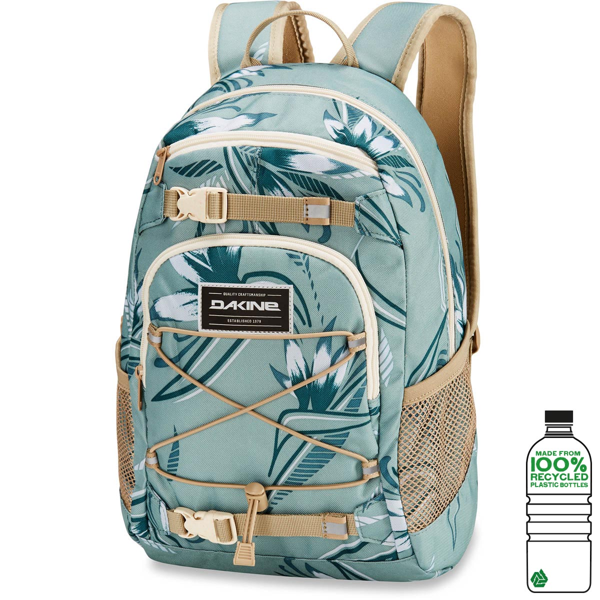 a9a8852a56e Dakine Grom 13L Backpack Noosa Palm | Dakine Shop