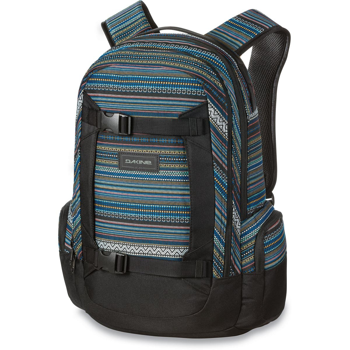 afb3c89081d3a Dakine Womens Mission 25L Backpack Cortez