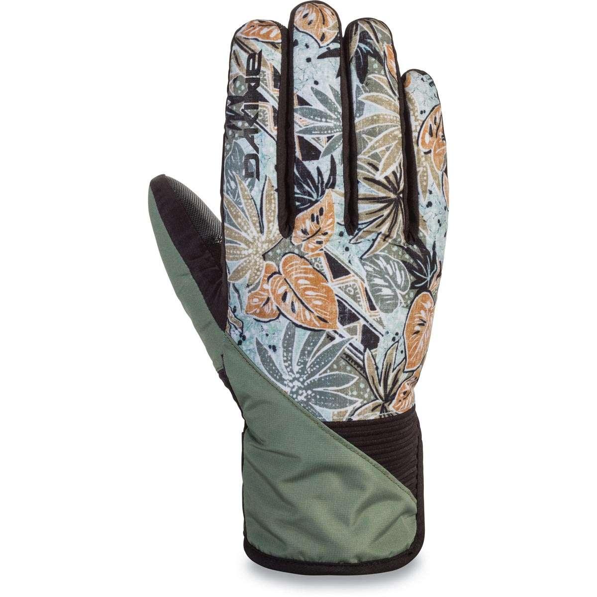Dakine Crossfire Glove Herren Ski- / Snowboard Handschuhe Castaway   Dakine  Shop
