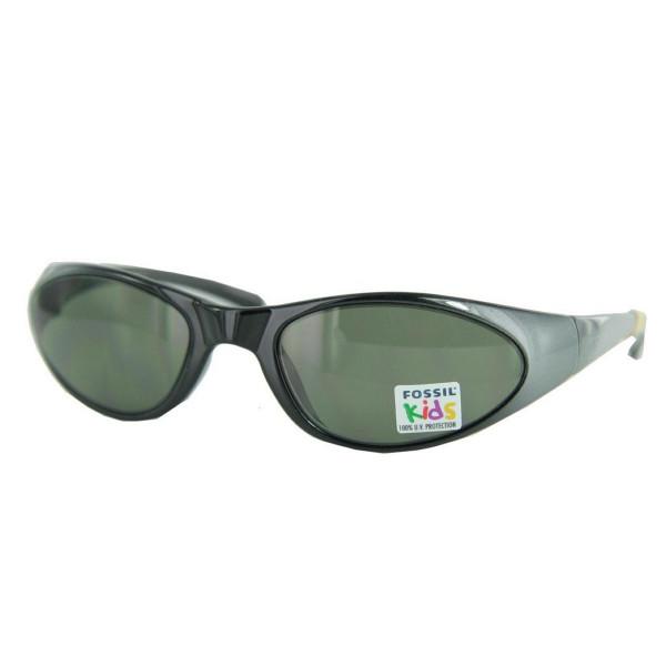 Fossil Kids Sunglasses Lime Blis Stone