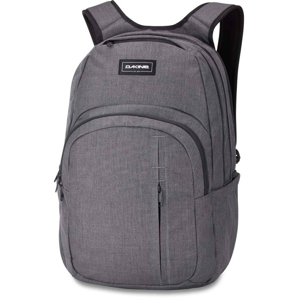 Dakine Campus Premium 28L Backpack Carbon