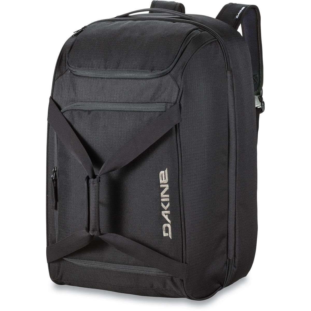 d9f00ed822f81 Dakine Boot Locker DLX 70L Bag Black