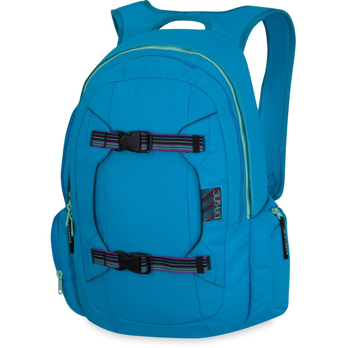5623b7185a3 Dakine Womens Mission 25L Backpack Azure | Dakine Shop