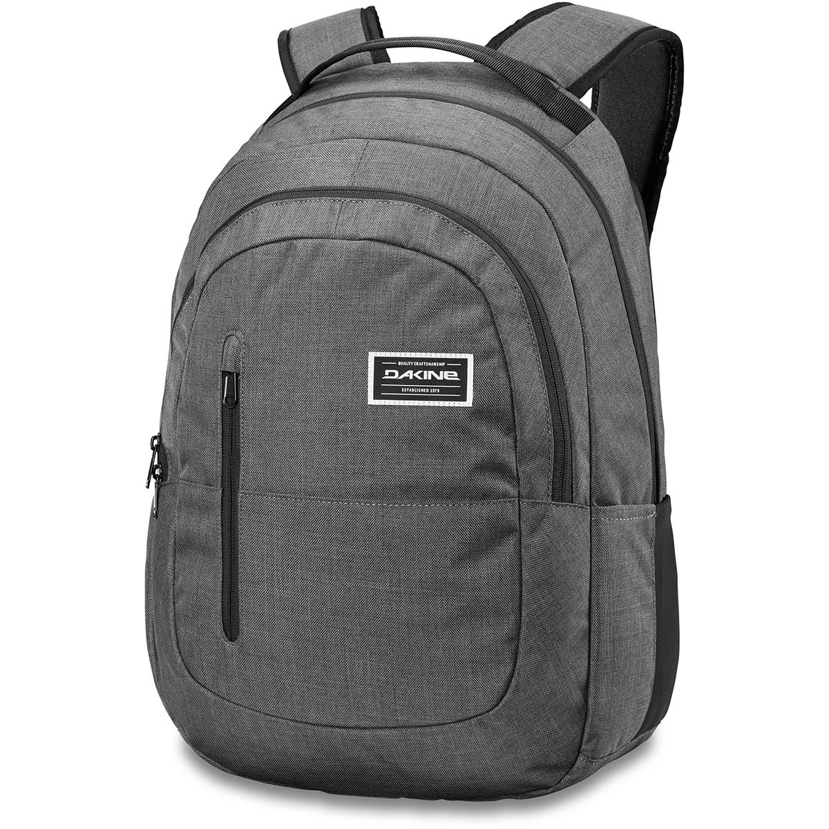 80a921dd73c Dakine Foundation 26L Backpack Carbon | Dakine Shop