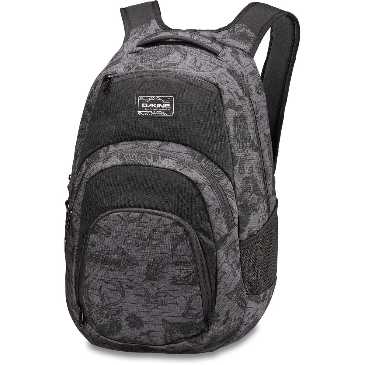 d1d0f3fe06abc Dakine Campus 33L Backpack Watts