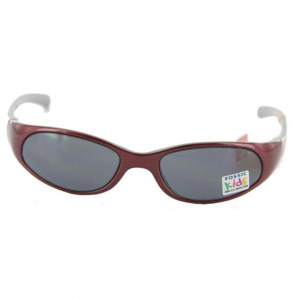 Fossil Kids Sunglasses Lime Blis Navy