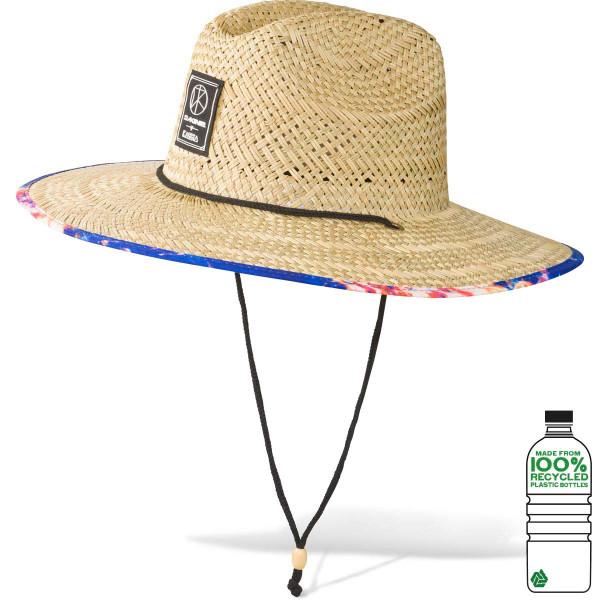 Dakine Pindo Straw Hat Kassia