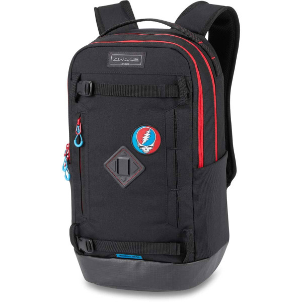 Dakine URBN Mission Pack 23L Backpack Grateful Dead