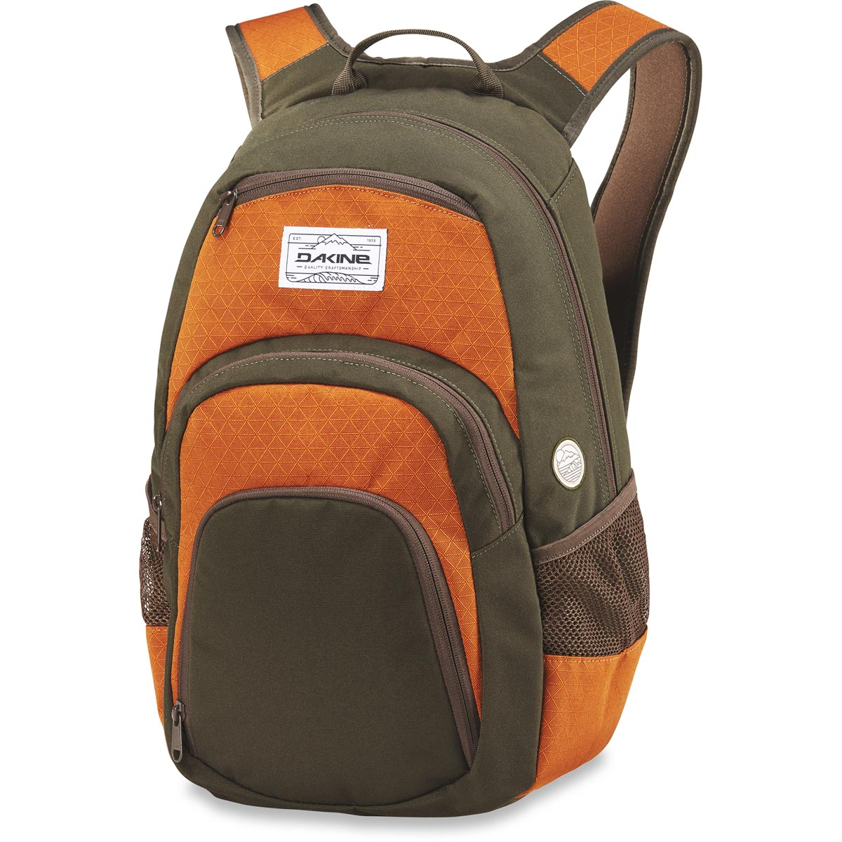 bc6018a86ba8b Dakine Campus 25L Backpack Timber