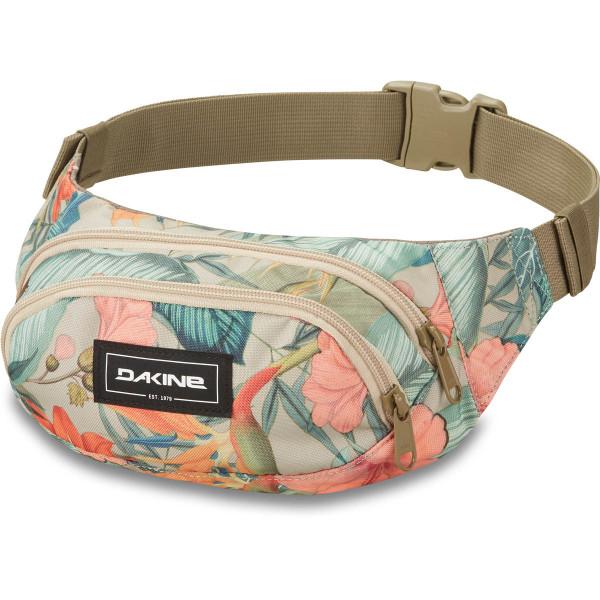 Hip Pack Hüfttasche Bauchtasche Rattan Tropical