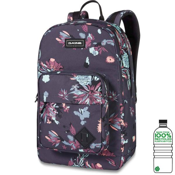 Dakine 365 Pack DLX 27L Rucksack mit iPad/Laptop Fach Perennial
