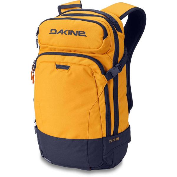 Dakine Sac /à Dos Heli Pack 12l Ginger