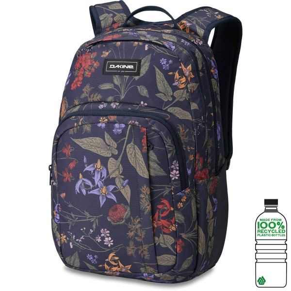 Dakine Campus M 25L Backpack Botanics Pet
