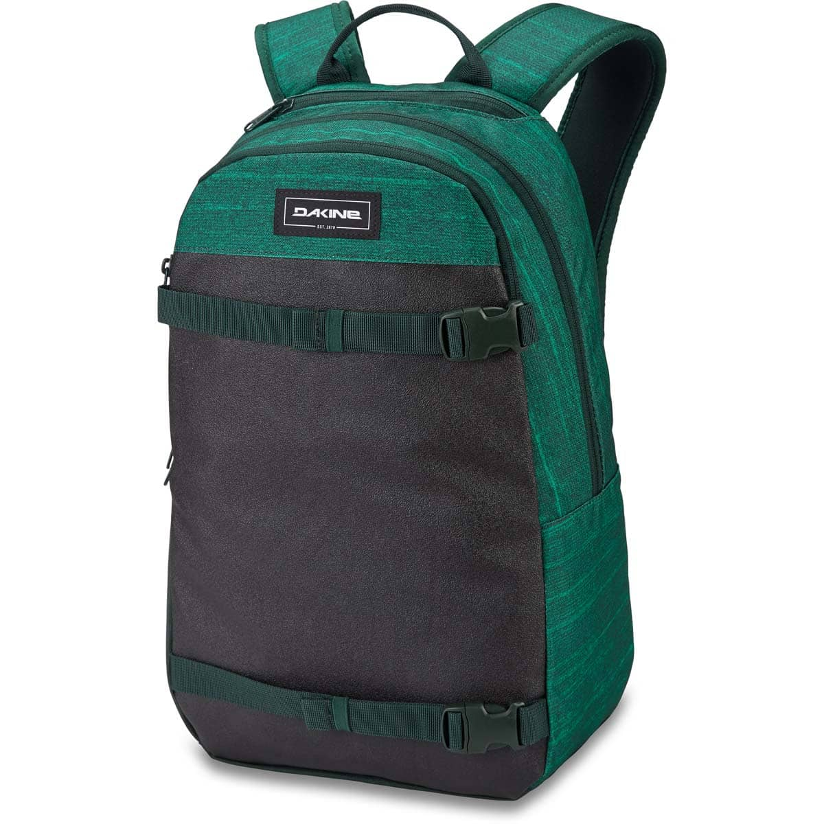 2bf706591fb4c Dakine URBN Mission Pack 22L Rucksack mit iPad Laptop Fach Greenlake ...