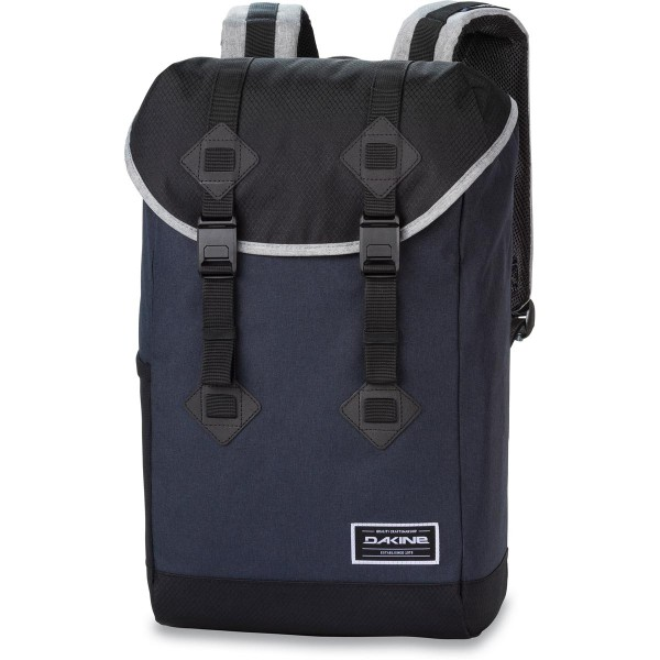 Dakine Trek II 26L Backpack Tabor