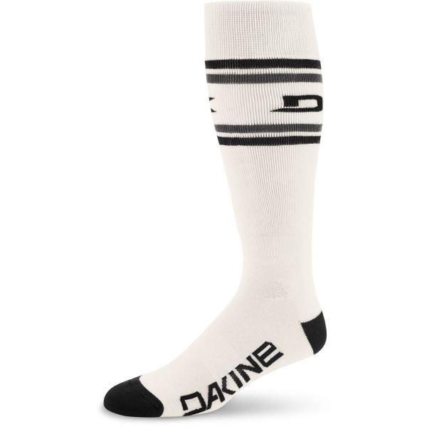 Dakine Mens Freeride Sock Herren Ski- / Snowboard Socken Turtledove