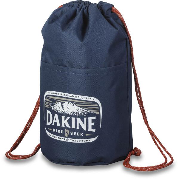 Dakine Cinch Pack 17L Backpack Dark Navy