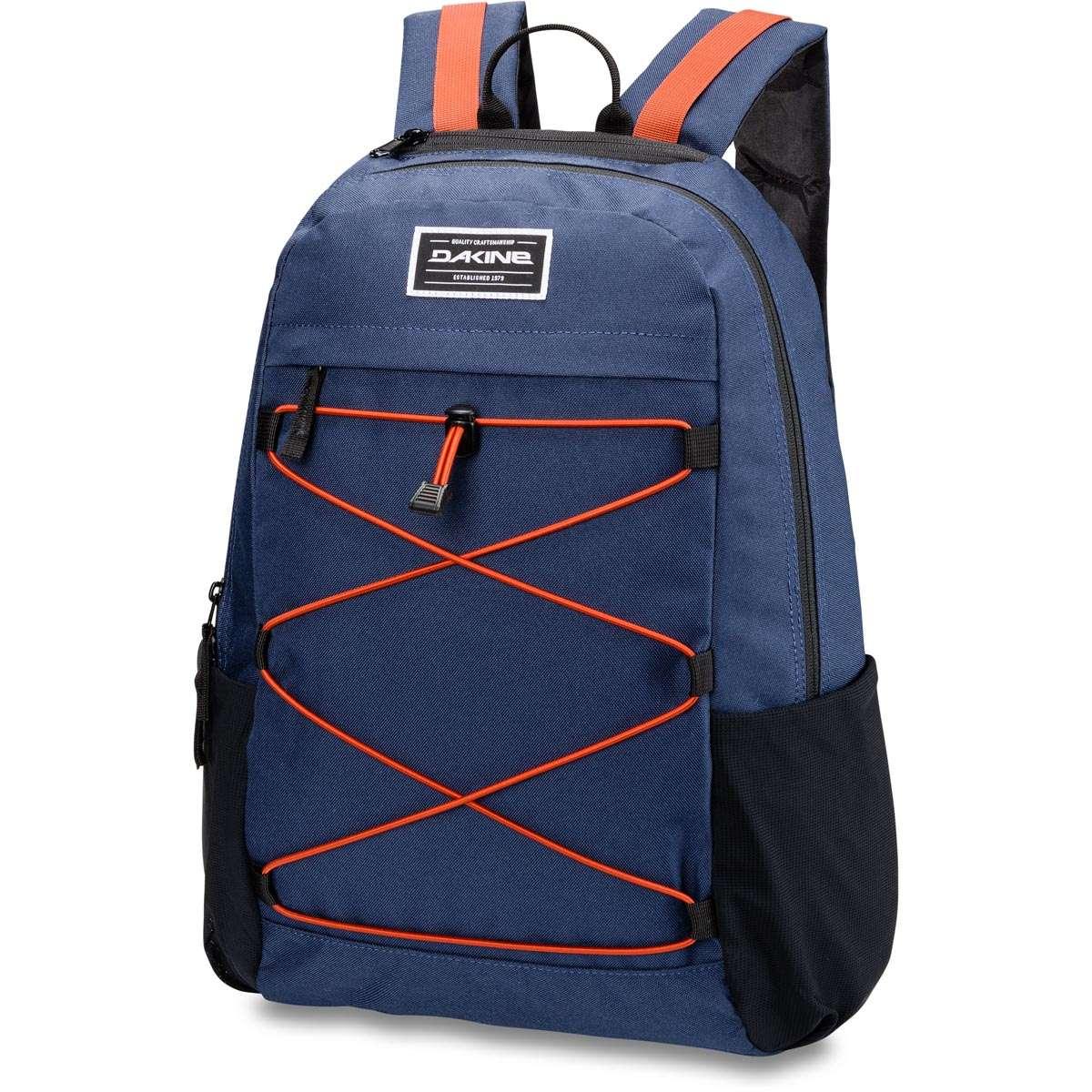 bdaeb47000f Dakine Wonder 22L Backpack Dark Navy | Dakine Shop
