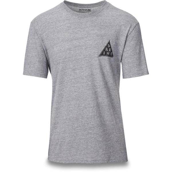 Dakine Coral T Shirt T-Shirt Heather Grey