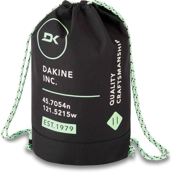 Dakine Cinch Pack 16L Rucksack Label