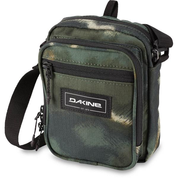 Dakine Field Bag kleine Handtasche Olive Ashcroft Camo