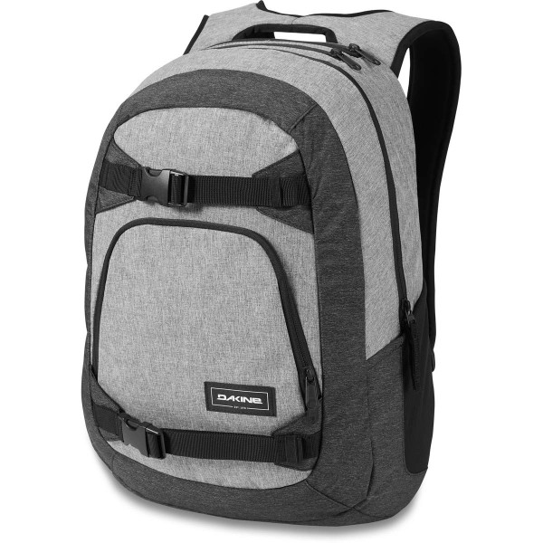 Dakine Explorer 26L Backpack Greyscale
