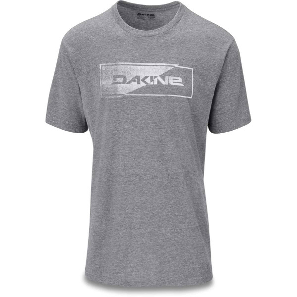 Dakine Lowtoner T Shirt T Shirt Heather Grey